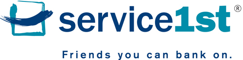 Service 1st Federal Credit Union