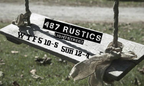 487 Rustics